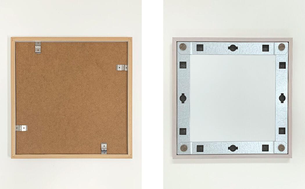 Qunstwerk Galerie-Rahmen und Museumsrahmen